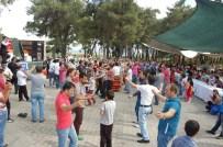 Soma'da Yaşayan Zonguldak Ve Bartınlılar Şenlikte Buluştu