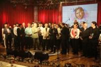 ALİ KOCATEPE - Tanju OKAN Pop Müzik Beste Yarışması Sonuçlandı