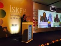 SOSYAL ADALET - Uclg-Mewa Başkanı Şahin, Uluslararası Sosyal İçerme Zirvesi'ne Katıldı