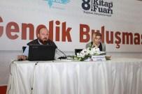 EBRU SANATı - Ustaları Ebru Ve Hat Sanatlarını Anlattı