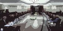 BURHAN KUZU - Yeni Kabinede Kimler Olacak ?