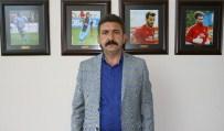1461 Trabzon'un Yeni Başkanı Turan Altuntaş Oldu