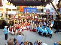 MUAMMER TÜRKER - 3. Kültür Turizm Ve Çilek Festivali Sona Erdi