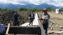 Arsuz'a Çok Amaçlı Semt Pazarı Projesi