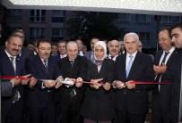 SEBAHATTİN ÖZTÜRK - Atatürk Üniversitesi'nden Başkentte Yeni Konukevi Ve Açıköğretim Fakültesi Öğrenci İletişim Merkezi