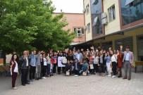MUSTAFA KARACA - Başkan Yavaş, Üniversiteliler İle Turizmi Konuştu