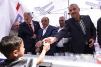 SÜT ÜRETİMİ - Büyükşehir'den 'Organik Süt İçme' Etkinliği