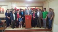 FAŞIST - CHP Genel Başkanı Kılıçdaroğlu'na Saldırıya Sivas'tan Tepki