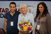 SURVİVOR - Gazeteci-Yazar Banu Ava Kitap Fuarı'nda Konuştu