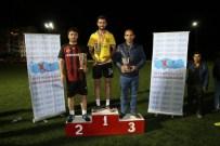 AHMET ZENGİN - Gençlik Futbol Turnuvası'nın Şampiyonu Başaklı Köyü Oldu