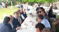 MEHMET GÜNER - Hacıkasım Köyü Hayrı Yapıldı