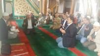 GERMIYANOĞULLARı - Kütahya'nın Fatihi Hazer Dineri'ye Hatim