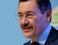 BURHAN KUZU - Melih Gökçek'ten Kılıçdaroğlu'na sert yanıt