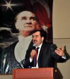 MEHMET ERDEM - Milletvekilie Rdem Açıklaması CHP Referandumdan Korktuğu İçin 20 Vekil İle Kerhen 'Evet' Dedi