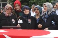 HÜSEYIN PARLAK - Şehit Polis Toprağa Verildi
