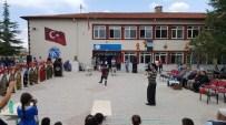 Sülümenli Yavuz Selim İlk Okulu 'Halk Kütüphanesi' Açtı
