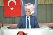 'Türkiye Üniversitelerarası Plaj Voleybol Turnuvası' 25-29 Mayıs'ta Yumurtalıkta