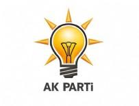AK PARTİ KONGRESİ - AK Parti MKYK'da liste dışı kalan isimler