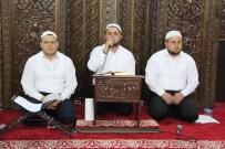KANDIL GECESI - Atakum, Yeni Cami'de Buluştu