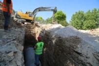 NİHAT ÇİFTÇİ - Bozova'nın Su Sorunu Çözüme Kavuşuyor