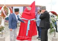 OSMAN KARAASLAN - 'Çerkes Sürgünü Anıtı' Gölbaşı'nda Açıldı