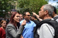 İDRIS BALUKEN - CHP'li vekillere HDP grubuna katılın çağrısı