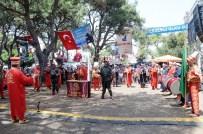 TURGAY BAŞYAYLA - Erdemli'de 27. Türkmen Şöleni