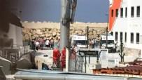 Hatay Samandağ'da Patlama: 1 Şehit (Son Detaylar)