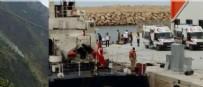 Hatay'da Teknede Patlama: 1 Şehit