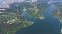 ALIBEYKÖY - İşte İstanbul'daki Barajların Doluluk Oranı