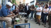 İvrindili Ahmet Tosun Testiciliğin Son Temsilcisi