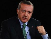 AK PARTİ KONGRESİ - Erdoğan'ın mesajı ayakta dinlendi