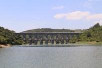 ALIBEYKÖY - Alibeyköy Barajı'nda Doluluk Oranı Yüzde 75