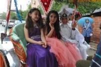 Soma'da Çifte Sünnet Düğünü