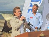 ELIF DAĞDEVIREN - Tyf Ali Rıza Mete Rüzgâr Sörfü Federasyon Kupası Yarışları Sonuçlandı