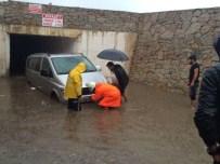 Yağış, Hayatı Olumsuz Etkiledi