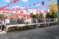 Yakacıklılar Derneğinden '' Çanakkale'den Anadolu'ya Şehitlerimize Dua'' Programı