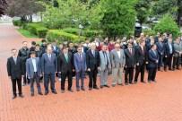 AFYONKARAHISAR TICARET VE SANAYI ODASı - Afyonkarahisar'da Ahilik Haftası Kutlamaları Başladı