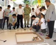 ALI ERTUĞRUL - Araban Cumhuriyet Ortaokulunda 4006 TUBİTAK Bilim Fuarı Açıldı