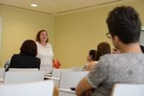 BEDEN DILI - ATSO'dan 3 Eğitim Programı