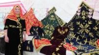 Burhaniye'de Gülbahar Hanım Bindallı Atelyesi Açacak