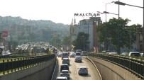 TEKNIK MALZEME - Büyükşehir'den Malcılar Fabrikası'na 21 Trilyon