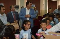 DÜNYA SÜT GÜNÜ - Diyarbakır'da 'Dünya Süt Günü' Kutlandı