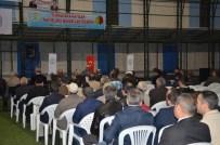 AHMET İNAL - Dursunbey'de Şevki Yılmaz Konferansı