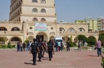 MAHSUR KALDI - Kja Flaması Asan Gruba Sert Müdahale: 20 Gözaltı