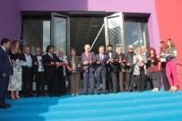 BURHAN DOĞANÇAY - Erzurum'da Güzel Sanatlar Müzesi Açıldı