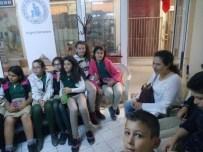 Hürriyet Ortaokulu'nda Sosyal Sorumluluk Projesi