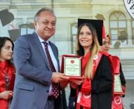 ÜNİVERSİTE KAMPÜSÜ - Kastamonu Üniversitesi'nden 8 Bin 955 Öğrenci Mezun Oldu