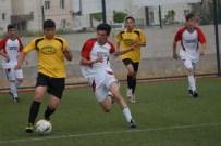 HAKAN YILDIZ - Kayseri U-19 Futbol Ligi B Grubu
