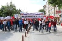 Konya'da Ahilik Haftası Kutlamaları Başladı